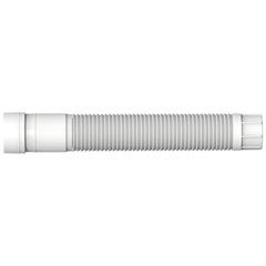 Sifão Tubo Extensivo para Lavatório Branco - Blukit