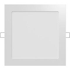 Spot de Embutir Quadrado 18w Bivolt Insert Square 3000k - Ledvance
