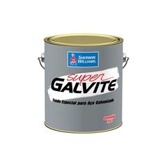 Super Galvite 3,6l - Sherwin Williams