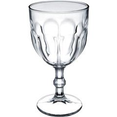 Taça para Água Transparente Country 310ml