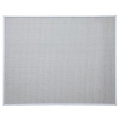 Tela Mosquiteiro Inteiriça 100x120cm Branca - Sasazaki