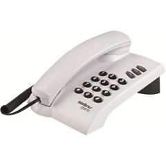 Telefone Pleno Cinza Ártico