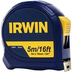 Trena Standard com 5m/16' Azul - Irwin
