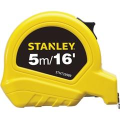 Trena Universal de 5m/16' Amarela - Stanley