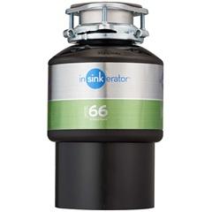 Triturador de Alimentos 110v 66hp Grafite - Insinkerator