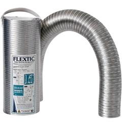 Tubo Flexível para Exaustão Flextic 120mmx74cm - Westaflex