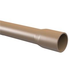 Tubo Soldável Marrom 32mm X 3m - Tigre