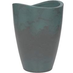 Vaso em Polietileno Alto Copacabana 40x54cm Couper