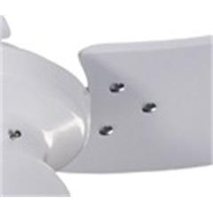 Ventilador de Teto Búzios Max 3 Pás com Controle de Velocidade 110v