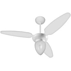 Ventilador de Teto Ibiza Branco