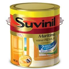 Verniz Marítimo Brilhante 3,6 Litros Ref.: 53391602 - Suvinil