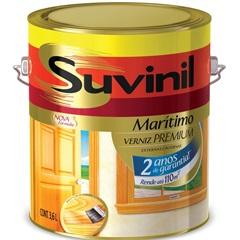 Verniz Marítimo Fosco 3,6 Litros Ref. 53392185 - Suvinil