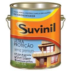 Verniz Ultra Proteção Natural 3,6 Litros