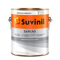 Zarcão Universal Anti-Ferrugem 3,6 Litros Ref. 53445768 - Suvinil