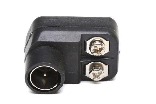 Adaptador Cachimbo para Antena 79-300  - TMS