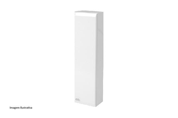 Armário Branco a320     - Fermar Scalline