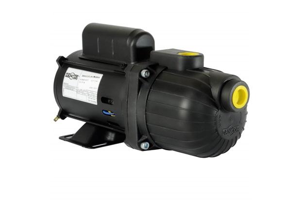Bomba Autoaspirante Multiuso Pratika Ap-2r 1/3cv Bivolt - Dancor