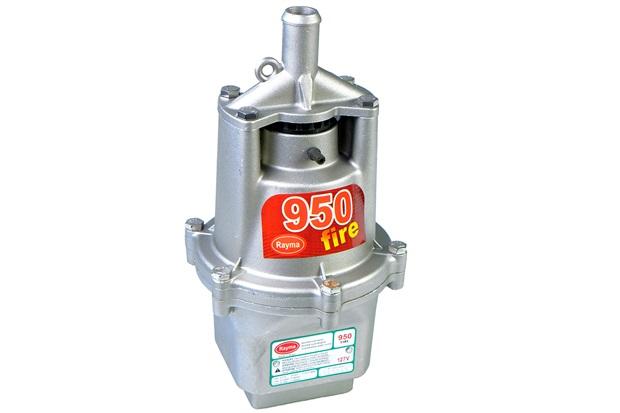 Bomba Submersa 900 Kpa 127v - Rayma Bombas