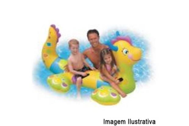Bote Gigante Dragão Feliz Ref. 56533 - Intex