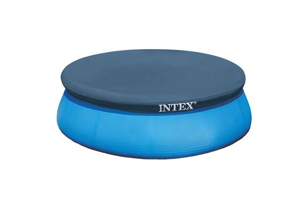 Capa para Piscina Easy Set 8x244cm Azul - Intex