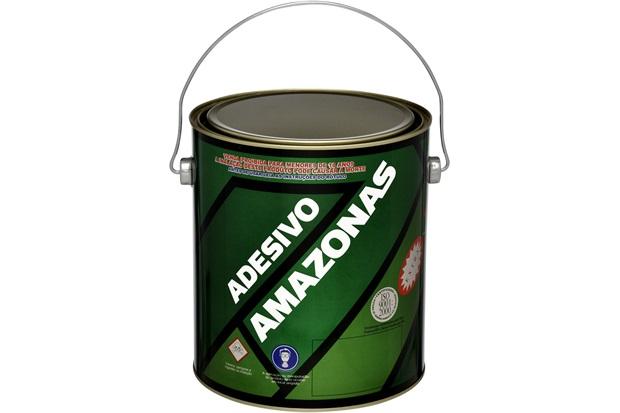 Cola Contato Extra 2,8kg - Amazonas