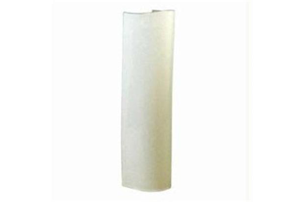 Coluna para Lavatório Calypso Branca Ref. 14201 - Incepa