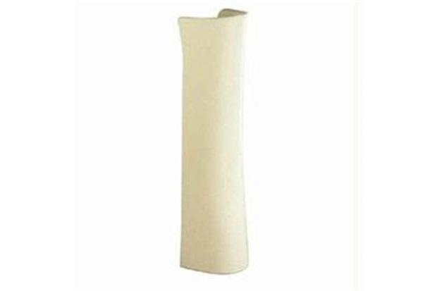 Coluna para Lavatório Flamingo Biscuit Ref.: 11201 - Incepa