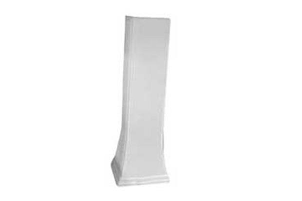 Coluna para Lavatório Oxford Branco Gelo C-25 - Deca