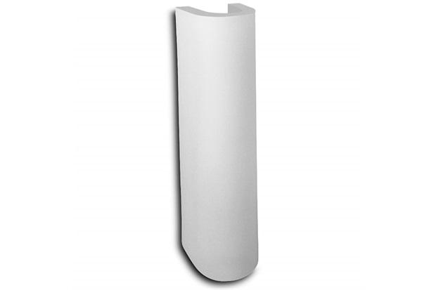 Coluna para Lavatório Riviera 65x15,5cm Branca - Celite