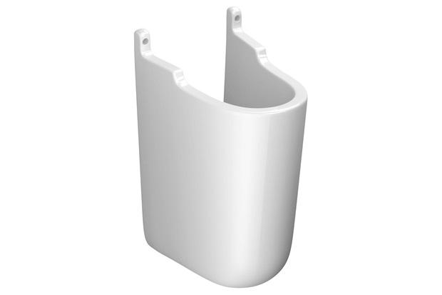 Coluna para Lavatório Suspensa Vogue Plus Branca - Deca