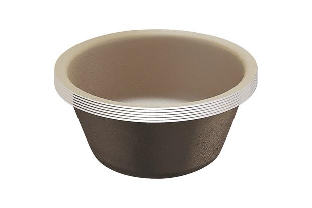 Conjunto de Cupcakes com 6 Peças de Alumínio - Tramontina