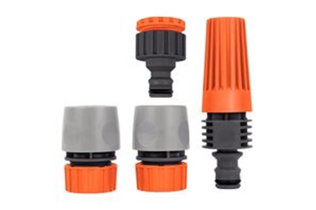 Conjunto para Irrigação de Jardim  - Tramontina