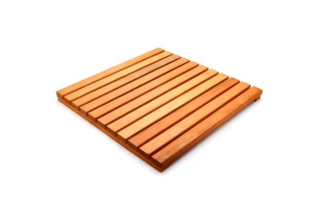 Deck para Jardim 50 X 50 Cm               - Massol