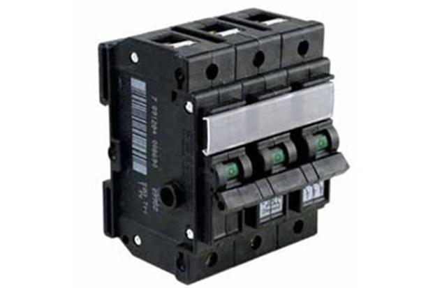 Disjuntor Tripolar 60 Ampères Unic Ref. 09953 - Pial Legrand