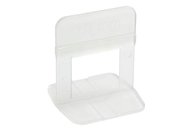 Espçador para Nivelamento 1,5mm Plástico - Cortag