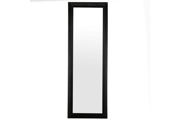 Espelho de Parede Retangular Esmeralda 105 Ect 153x53cm Tabaco - Espelhos Leão