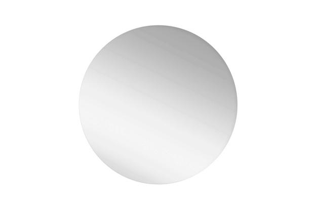 Espelho Decorativo Redondo 51,5cm Incolor - H. Chebli