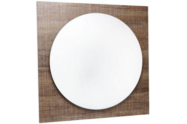 Espelho Milano 60 X 60 Cm Demolição - Casanova