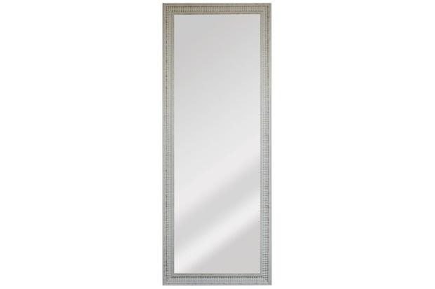Espelho Retangular Moldura de Madeira Cartagena 151x56cm - Espelhos Leão