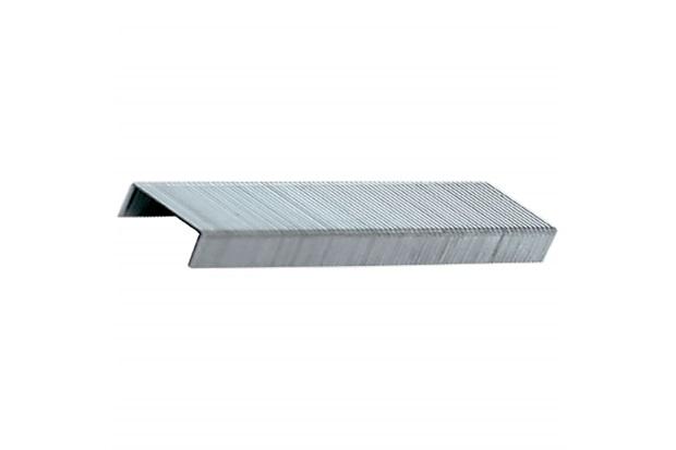 Grampo em Aço para Grampeador Manual 14mm com 100 Peças - MTX