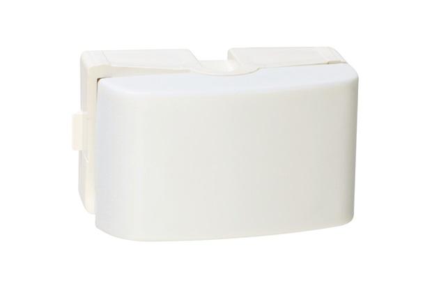 Interruptor Paralelo Branco Decor Bivolt 250v - Schneider