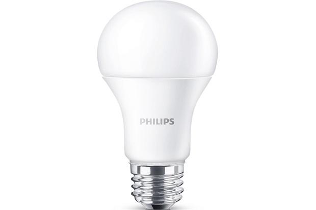 Lâmpada Led Bulbo a60 8w Bivolt 3000k  - Philips
