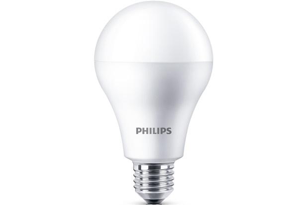 Lâmpada Led Bulbo a75 16w Bivolt 6500k  - Philips
