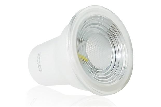 Lâmpada Led Mr11 4w Bivolt 6000k Luz Branca - Luminatti