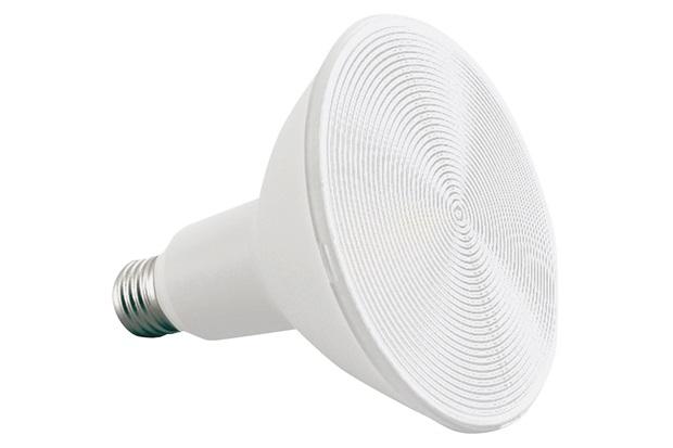 Lâmpada Led Par38 9,8w Autovolt 6500k Luz Branca - Taschibra