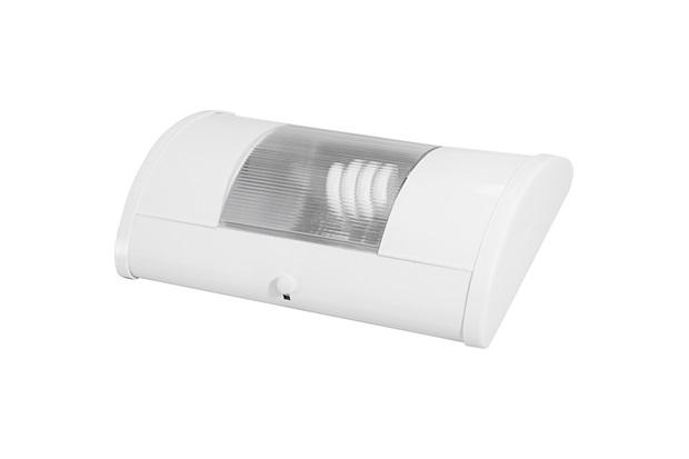 Luminária Td 55 Brilhare 1xe27 Branca - Taschibra