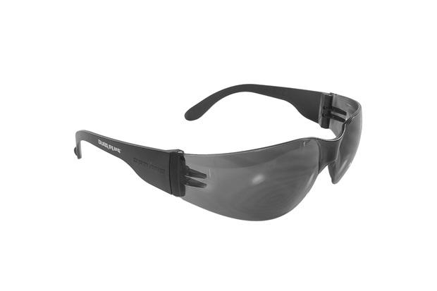 Óculos de Proteção Ecoline Hc Antirrisco Cinza - Dura Plus