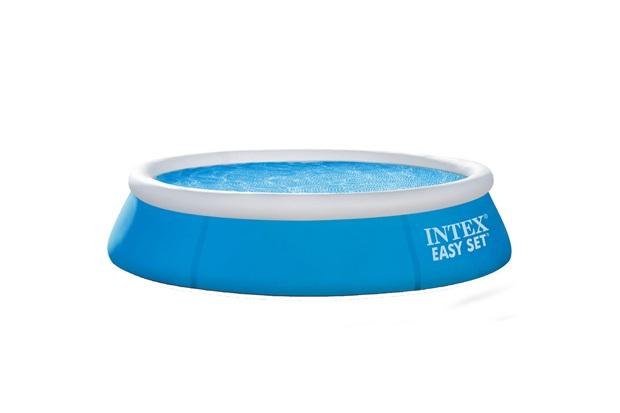 Piscina Inflável Easy Set 886 Litros Azul - Intex