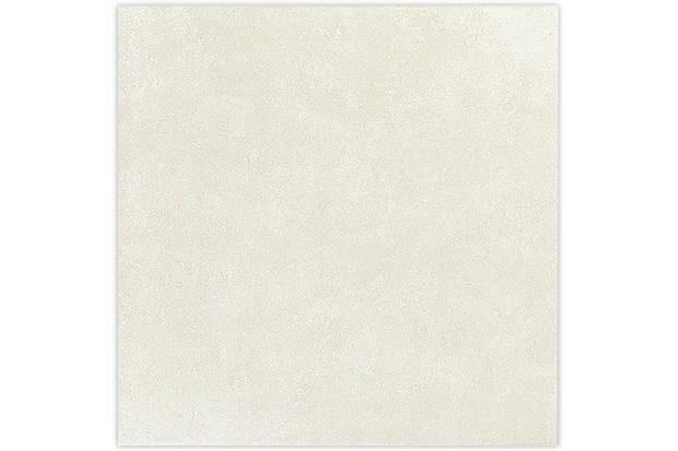 Piso Castelhanos Bold Esmaltado Bianco Bege 47x47cm - Biancogres