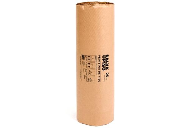 Protetor de Piso 1,20x25m   - Metropac